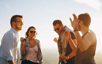HUMAN PLACE – Recruiting ist menschengemacht!